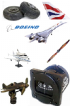 Aviation planes